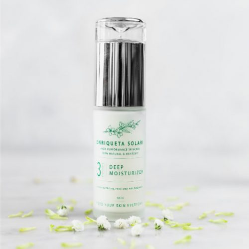 Deep Moisturizer 50ml